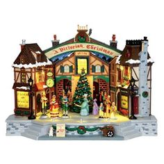 1000+ images about Christmas village on Pinterest | Sight & Sound ...