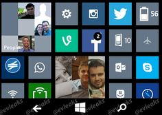 Windows Phone 8.1 May Arrive With New On-Screen Buttons -  [Click on Image Or Source on Top to See Full News]