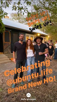 Dee via her instagram story Danneel Ackles, Jensen Ackles, Supernatural Cast, Instagram Story, It Cast, Brand New, Actors, Children, Celebrities