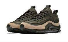 Nike Air Max 97 Ultra 'Sequoia' - EU Kicks: Sneaker Magazine