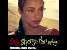 Sade - Stronger Than Pride (1988) Full Album - YouTube
