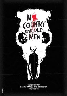 """No Country for Old Men"" 