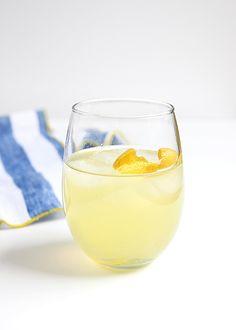Mel's Hard Lemonade - Mike's Classy Cousin| @thefauxmartha