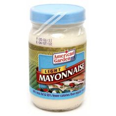 American Garden Mayonnaise Lite - Are you looking for the best garden tools and ideas online? Visit us today at: onlinepatiolawngardenstore.com
