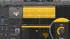 logic pro x drummer tutorial - YouTube