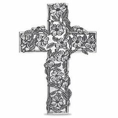 Handmade Dogwood Cross by Wendell August Forge by Wendell August Forge. $40.00. This piece measures 5 x 7 inches. Made with an extremely high standard for quality and covered by Wendell Augusts Satisfaction Guarantee. Your purchase arrives in a premium gift box ready for gift giving. To care for your purchase wash with warm water and dry immediately. Made in the USA by Wendell August Forge - Our nations oldest and largest forge. Artistry in Metal Wendell August ...