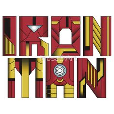 IRON TYPE MAN Available to buy on…T-Shirts And Hoodies, Stickers. If you LOVE Iron Man then do not waste anymore time.