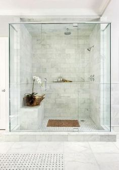 55 Good Small Master Bathroom Renovation Ideas - Page 2 of 60