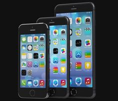 Apple won't introduce 5.5-inch iPhone 6 at Sept. 9th event