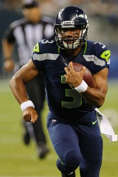 """Bold Prediction: Russell Wilson Eventually Starts in 2012.""  Dave Cochran, Seattle"