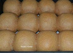 Whole wheat paav