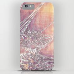 La Vie antérieure (My Former Life) iPhone & iPod Case