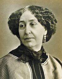 There is only one happiness in life -- to love and to be loved.     George Sand