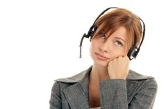 """A """"rude"""" customer is not an inherently lesser customer. Here are 7 useful steps for handling rude or angry customers via Call Center IQ #greatvirtualwks #freedom #flexibility #choice"""