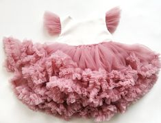 princess dress babygirl  sukienka na chrzest Newborn Fashion, Handmade Dresses, Handmade Baby, Tulle Dress, Baby Dress, Babe, Skirts, Beautiful, Tulle Gown