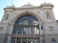 Budapešť 0742 - Keleti pályaudvar – Wikipédia