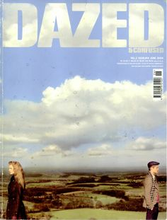 Dazed & Confused | Vol. 2, Issue 14 // Photography: William Seldem, Styling: Nicola Formichetti