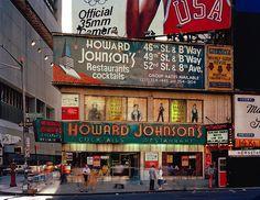 Howard Johnson's Times Square