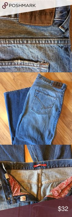 NWOT Men's Union Bay Jeans NWOT Boot Cut Length 30 Relaxed fit UNIONBAY Jeans Bootcut