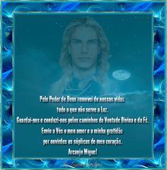 Cantinho de Imagens da Guerreira: Arcanjo Miguel