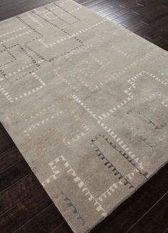 RugStudio presents Addison And Banks Hand Tufted Abr0099 Ashwood Hand-Tufted, Best Quality Area Rug