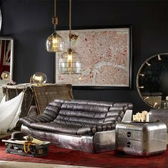Timothy Oulton Artline London MapStocktons