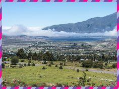 Vista panorámica de #TafíDelValle, #Tucumán. ¿Qué recomendás hacer en esta ciudad y en sus alrededores? #Turismo #Argentina #ViajesGuíasYPF #GuíasYPF #Viajes #YPF