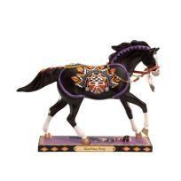 Trail of Painted Ponies Kachina Pony Figurine 6-Inch