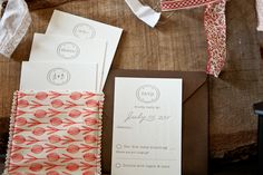 Country-Elegance-Fabric-Pocket-Wedding-Invitations8
