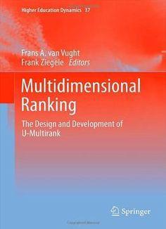 Multidimensional Ranking PDF
