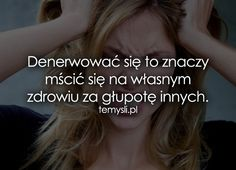 Przez tych głupców... Motto, Good To Know, Best Quotes, Psychology, Peace, Diy, Quotes, Psicologia, Best Quotes Ever