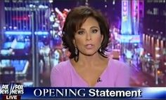 [Watch] Judge Pirro, John Bolton - Benghazi, Watergate and Hillary Clinton in Hiding