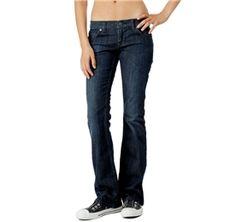 RVCA Womens : Denim / Pants