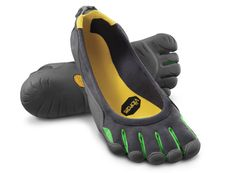 vibram five fingers    I saw a nurse at St. John's Mercy hospital tell me they were super comfortable to wear and they fixed her bunions!