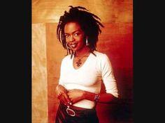 Lauryn Hill   When It Hurts So Bad
