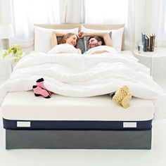 Bookmark this for the best tips on buying a real mattress.
