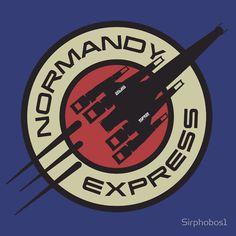 Normandy Express