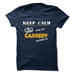 CASSEDY