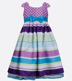 April Dress – Girls Dress Shop by Bonnie Jean