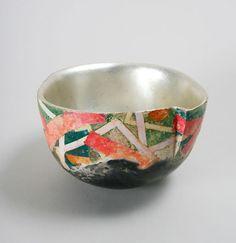 Bennett Bean, Ceramic Vessel
