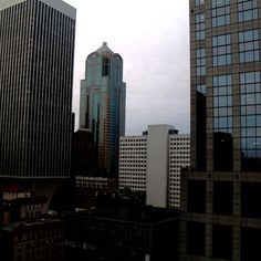 Architure/Seattle