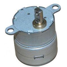 https://flic.kr/p/DjaLdG | 35BY49J permanent magnet decelerating stepper motor