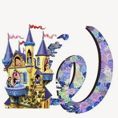 """A """"K"""" fit for a princess Disney Alphabet, Cute Alphabet, Alphabet Letters, Alfabeto Disney, Disney Princess Party, Symbols, Fictional Characters, Collection, Minne"""