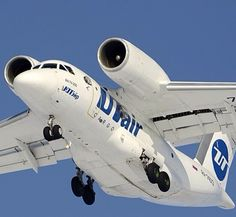 An74 UTAir