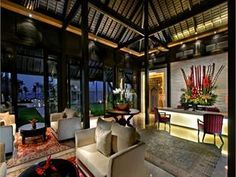 The Royal Santrian Luxury Beach Villas - http://bali-traveller.com/the-royal-santrian-luxury-beach-villas/