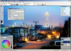 Free Photoshop Alternatives for Windows - Paint.NET