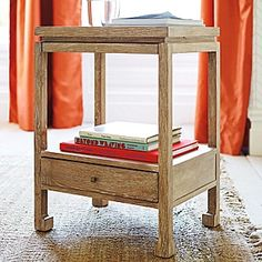 Reese Side Table | Serena & Lily, $595