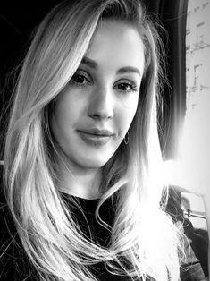 Shes Amazing, Ellie Goulding, Portrait, Instagram Posts, People, Music, Singers, Beauty, Women's Fashion