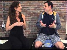 Pelvic Floor Exercise 1 - YouTube