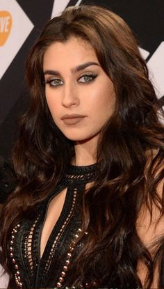 Lauren Jauregui:I love her eyes Love Lauren, Camila And Lauren, Fifth Harmony Lauren Jauregui, Lauren Jauregui Eyes, Boys Lindos, Daddy, Dwayne Johnson, Lorde, Woman Crush